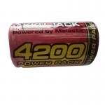 Buy cheap NiMH Battery SC-HP4200mAh 1.2V from wholesalers