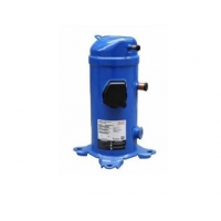 Buy cheap Danfoss scroll compressor 5hp MLZ038T4LC9 MLM038T4LC9 cold room freezer compressor R404A cooling compressor from wholesalers