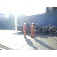 China JIS Standard SWRCH18A Hot Rolled Alloyed Steel Wire Rod in Coil 6.5MM to 36MM on sale