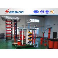 China Industry Grade AC Impulse Voltage Generator Dynamic Load SXCF SGS Certificated on sale
