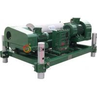 Buy cheap Decanter Centrifuge in Drilling Fluid Recycling from wholesalers
