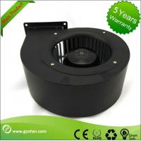 Buy cheap Forward Curved EC Centrifugal Air Blower For Bathroom / Kitchen Cleaning from wholesalers