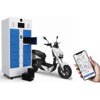 Buy cheap Hangzhou Yugu Supplying Smart Battery Swap Station For Electric Scooter Electric Bicycle from wholesalers