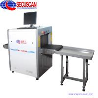 Portable X-Ray Baggage Scanning high resolution with Power Saving Manufactures