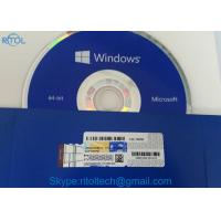 Buy cheap Professional / Home Windows Product Key Code Activate Windows 8.1 Pro Product Key 64 Bit English Version from wholesalers