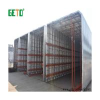 Buy cheap Excellent New Building Construction Materials Concrete Foundation Formwork Beam For Reinforcement/aluminium roof beam from wholesalers