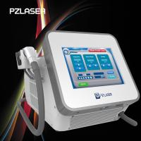 Buy cheap US Military Laser Bar Portable Laser Hair Removal Machines For Home Use from wholesalers