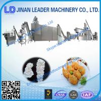 China extruder machine Bread Crumb snack production line on sale
