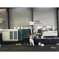 Buy cheap Hydraulic Injection Molding Machine High Pressure Polyurethane Foam Injection product