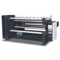 Buy cheap HB-1600 Type High grade non-woven fabric slitting machine for small rolls making from wholesalers