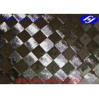 Buy cheap Wide 67GSM Carbon Fiber Fabric Toray 12K T700 Ultra Light Carbon Fiber Spread Tow Fabric product