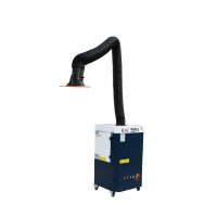Wholesale 10m2 Filtration 3M Arm Portable Soldering Fume Extractor from china suppliers