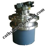 Buy cheap REXROTH planetary gearbox track drive gearbox GFT60T3  7295 from china factory from wholesalers
