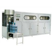 Buy cheap Fully Automatic Filling Machine For Fresh Juice Beverage 4000 Bottles / Hour 500 ML from wholesalers