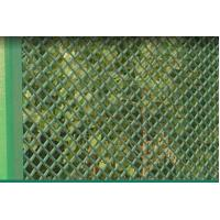 China PVC Aluminum Expanded Metal Mesh For Security Mesh , Filter Screen And Wall Cladding Panels on sale