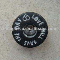 Buy cheap single pin jean button  for jean from wholesalers