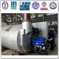 Buy cheap Horizontal Marine Auxiliary Steam Boiler from wholesalers