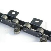 Buy cheap 16 Mn Single Roller Accessories Tobacco Machine Conveyor Chain from wholesalers