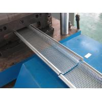 Buy cheap Metal Shutter Door Roll Forming Machine from wholesalers