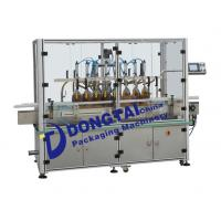 Buy cheap antifreeze/ lube oil / olive oil filling machine manufacturer from wholesalers