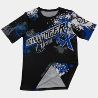 Coolmax Bird-eyes Mesh Sublimated Sportswear Of Mens Sublimated Sports Clothing Manufactures