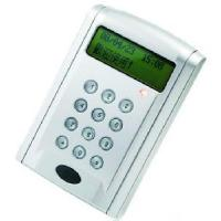 Wholesale Stand Alone LCD Access Control (Q2008-C6) from china suppliers
