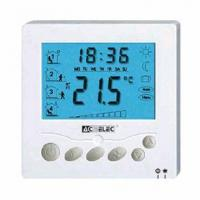 Buy cheap Room Thermostat from wholesalers