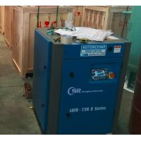 Buy cheap 5.5kw Direct Driven air Screw Compressor  in TUV,CE,ISO certificates in better price from wholesalers