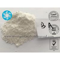 Buy cheap Boldenone Acetate Legal Equipoise Steroid 846-46-0 Raw White Powders For Bodybuilding from wholesalers