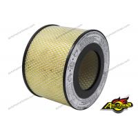 Buy cheap Yellow Genuine Car Engine Filter Element Sub-Assy For Japan Toyotas Parts 17801-61030 from wholesalers