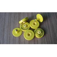 Wholesale ISO11784/5 Fdx-B High Quality 134.2kHz RFID PIG Tags from china suppliers