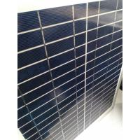 Wholesale High Efficiency Polycrystalline Silicon Solar Panels With TUV ISO Approved from china suppliers