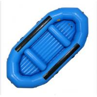 Buy cheap 2.6m Length Inflatable Small Drift Boat All Around Rubbing Strake Protection from wholesalers