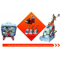 Buy cheap 750MM 460V Aluminum Die Cast Concrete Floor Grinder / Polisher from wholesalers