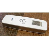Buy cheap Unlocked 4G wifi Modem Alcatel One Touch L800 4G LTE 3G Modem 100Mbps WCDMA FDD USB modeM from wholesalers