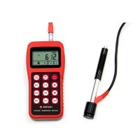 Buy cheap Low Power Consumption Portable Hardness Tester With Long Continuous Working Period MH180 from wholesalers