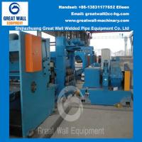 Buy cheap Middle Thick Sheet Cut To Length Line from wholesalers