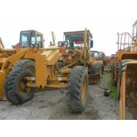 Buy cheap CAT Used 140H  Motor Grader from wholesalers