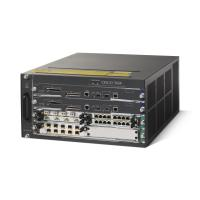 Buy cheap Cisco 7604 Chassis 4-Slot CISCO7604 Modular Expansion Base Chassis Spare from wholesalers