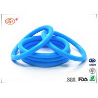 China High Temprature O Ring Seals Acm 70 Between Air / Water Tight Connectors on sale