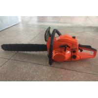 Buy cheap Multi Functional Gas Powered Pole Chain Saw / 45cc Gas Chainsaw from wholesalers
