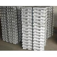 Buy cheap supplier aluminum ingot price from wholesalers