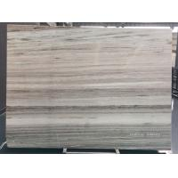 Buy cheap Decorative Crystal Wood Marble Slabs & Tiles product