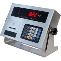 Buy cheap Digital & Analog Weight Indicator for Truck Scale from wholesalers