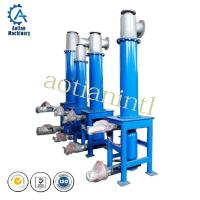 Wholesale paper making machinery high consistency cleaner sand remover from china suppliers