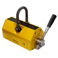 Buy cheap JQYD Series Heavy Duty Permanent Magnetic Lifter 6T-100T for Steel Plate from wholesalers