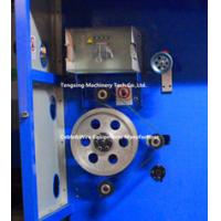 Wholesale single wheel pulling and sparker for cable making equipments from china suppliers