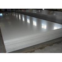 Wholesale High Machining Precision 2024 Aluminum Sheet , Aluminium Alloy Panel from china suppliers