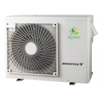Buy cheap Cooling / Heating 18000 BTU Split Air Conditioner With Internal Thread Copper Pipe from wholesalers