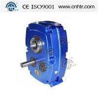 Buy cheap Bulk Handling Machine Browning Shaft Mount Reducers With Cast iron Housing from wholesalers